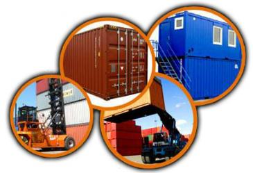 Malaysia Container Supplier