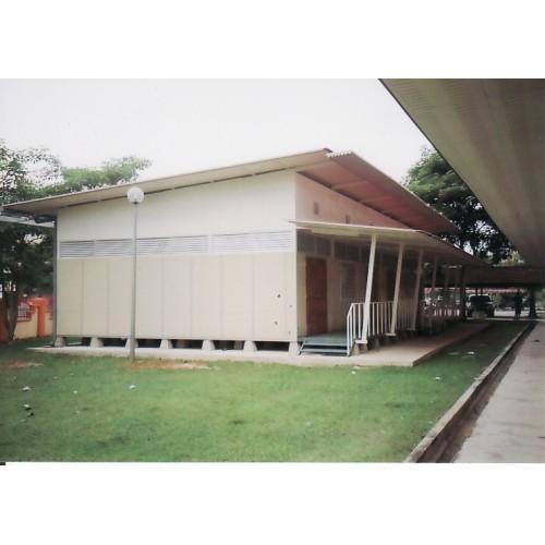 School Cabin 01