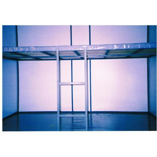 Internal View Portable Worker Cabin 03