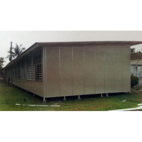 School Cabin 02