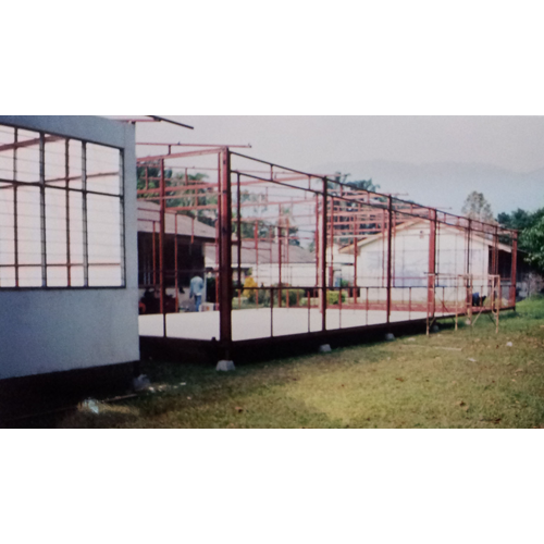 School Cabin 05