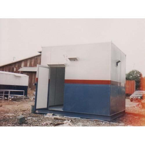TNB Heavy Duty Cabin 01