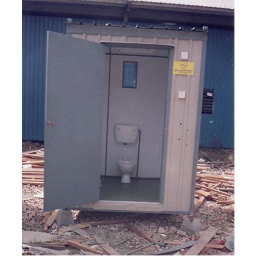Toilet Cabin 1