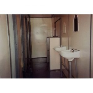 Toilet Cabin - Internal View 04