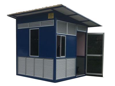 Guard House Cabin