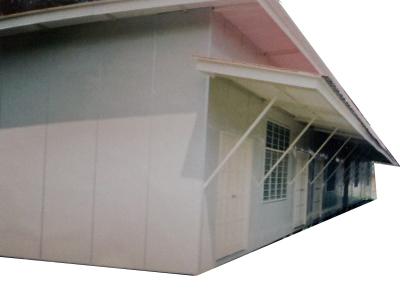 School Cabin